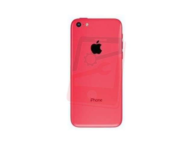 Capac baterie Apple iPhone 5C roz