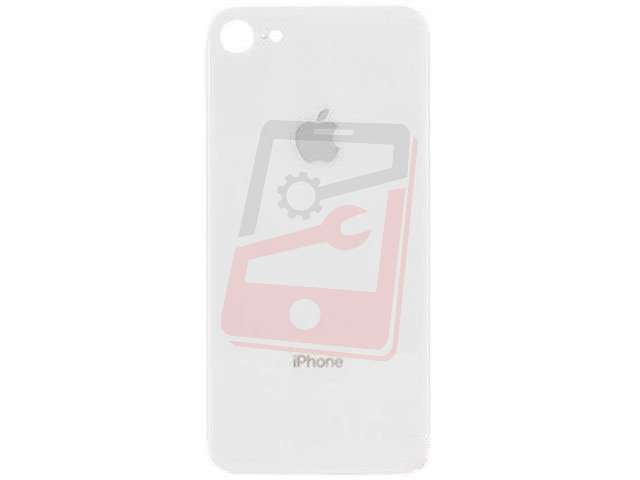 Capac baterie Apple iPhone 8 alb