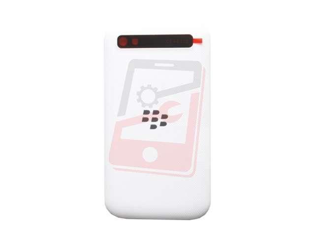 Capac baterie BlackBerry Q20 Classic alb