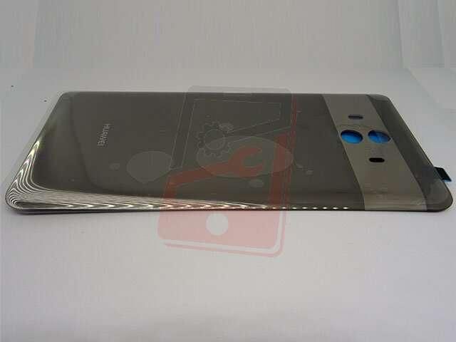 Capac baterie Huawei Mate 10, ALP-L09, ALP-L29 auriu DIN STICLA