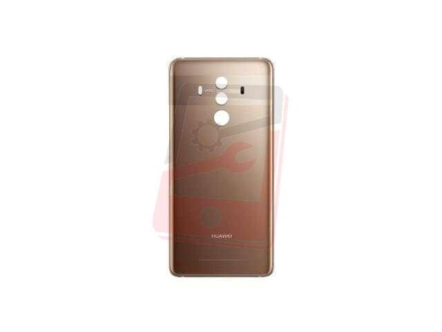Capac baterie Huawei Mate 10 Pro, BLA-L09, BLA-L29, BLA-AL00 maro