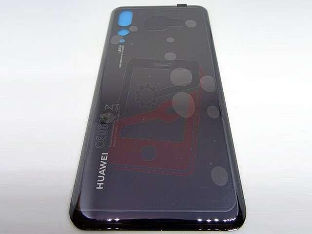 capac baterie huawei p20 pro clt-l09 clt-l29 din sticla