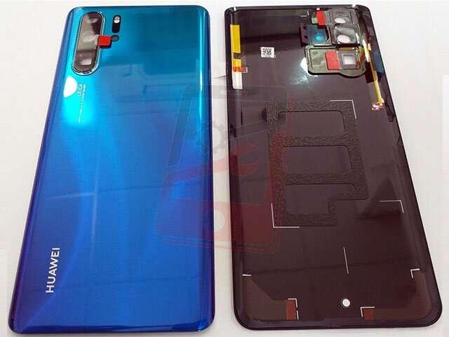 capac baterie huawei p30 pro vog-l09 vog-l29 dark blue