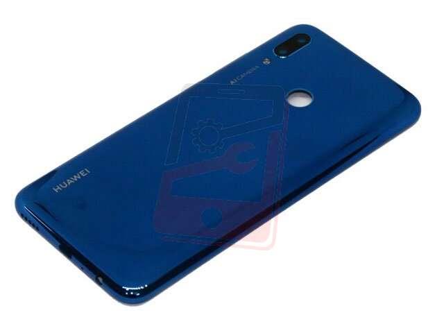 capac baterie albastru sapphire blue huawei p smart 2019 pot-lx1 pot-lx1af pot-lx2j pot-lx1rua pot-lx3