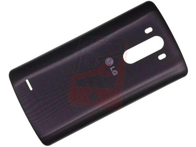 Capac baterie LG D850, D851, D855, G3 gri