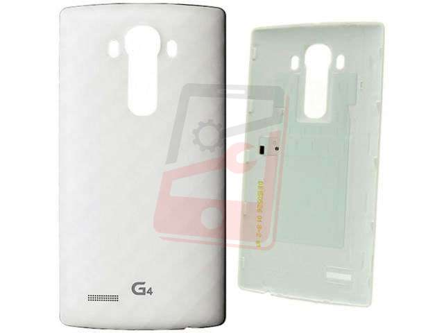capac baterie lg h815 g4 alb
