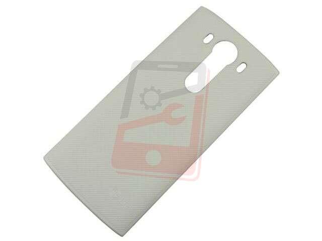 Capac baterie LG H960A, V10 alb