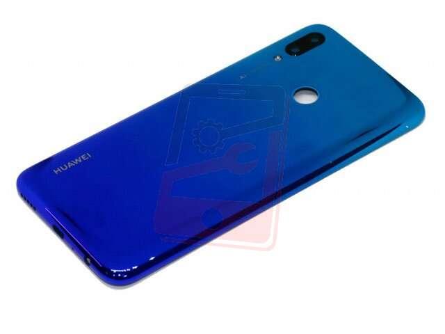 capac baterie mov aurora blue huawei p smart 2019 pot-lx1 pot-lx1af pot-lx2j pot-lx1rua pot-lx3