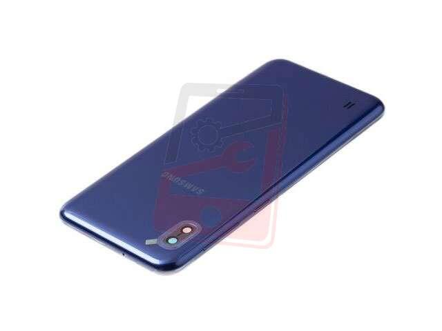 Capac baterie Samsung SM-A105F Galaxy A10 albastru