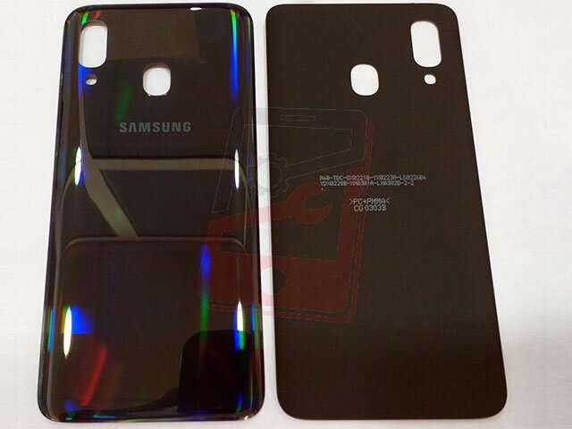 Capac baterie Samsung SM-A405F Galaxy A40