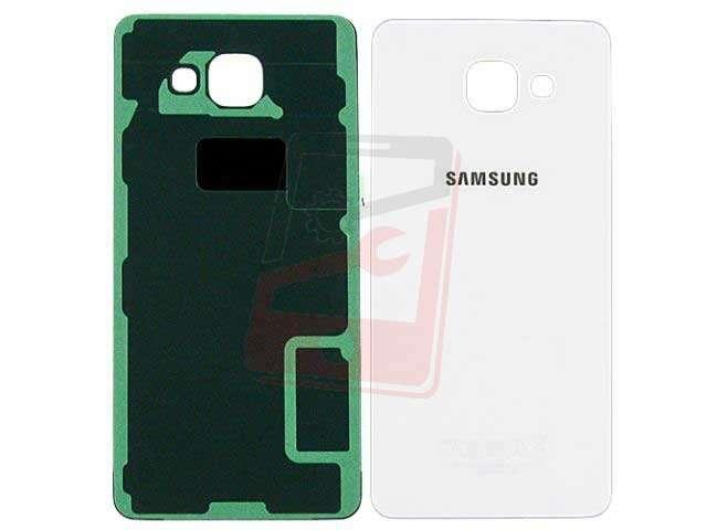 Capac baterie Samsung SM-A510F, Galaxy A5 2016 alb