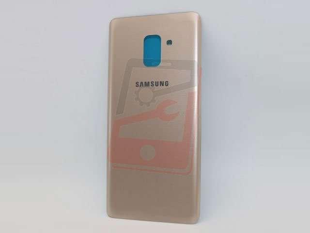 capac baterie samsung sm-a730f galaxy a8+ 2018 auriu