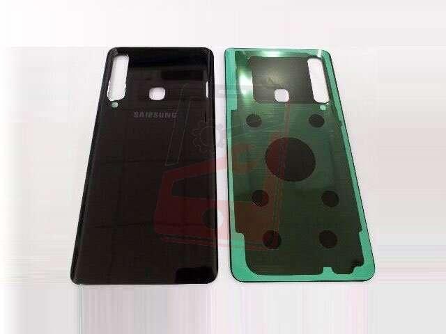 Capac baterie Samsung SM-A920F Galaxy A9 2018 DIN STICLA