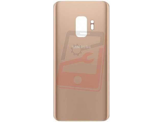 Capac baterie Samsung SM-G960F Galaxy S9 auriu