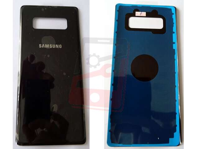 Capac baterie Samsung SM-N950F Galaxy Note 8 DIN STICLA