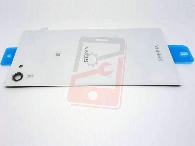 Capac baterie Sony E5803, E5823, Xperia Z5 Compact alb