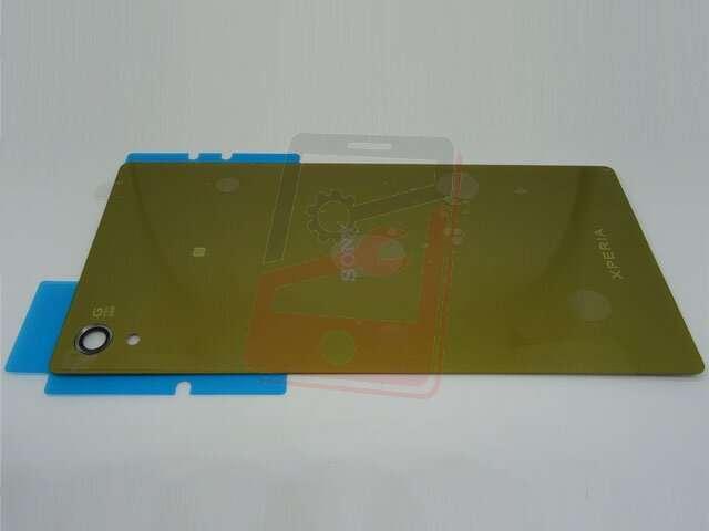 capac baterie sony e6853 xperia z5 premium e6833 e6883 auriu