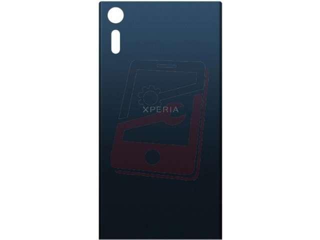 Capac baterie Sony F8331, F8332, Xperia XZ albastru