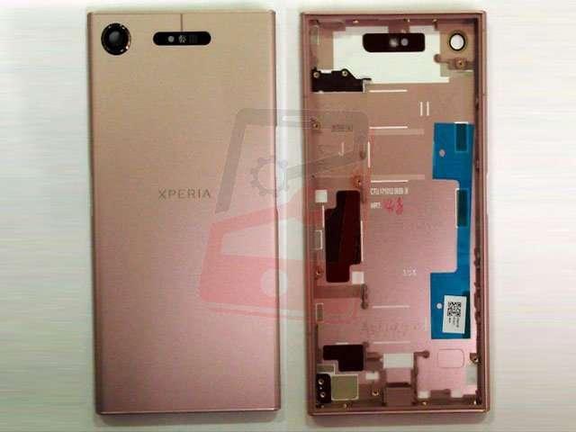 capac baterie sony xperia xz1 f8341 f8342 roz