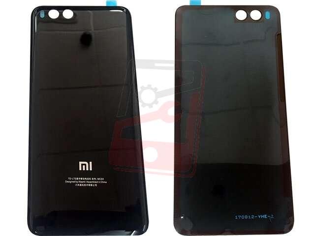 Capac baterie Xiaomi Mi Note 3 albastru