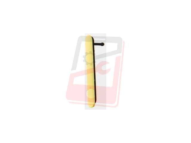 Capac card Sony E5803, E5823, Xperia Z5 Compact galben