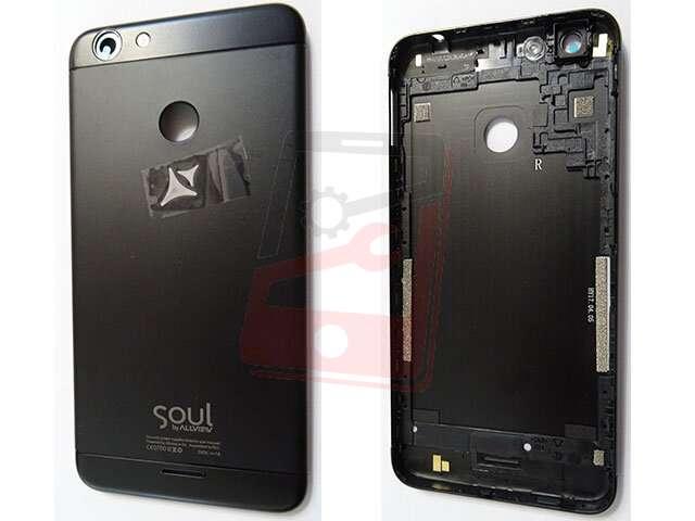 capac spate allview x4 soul mini negru original