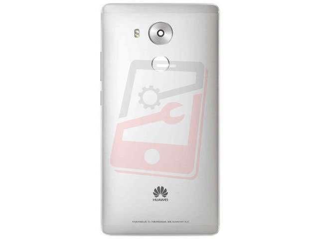 Capac spate Huawei Ascend Mate 8 Dual SIM argintiu