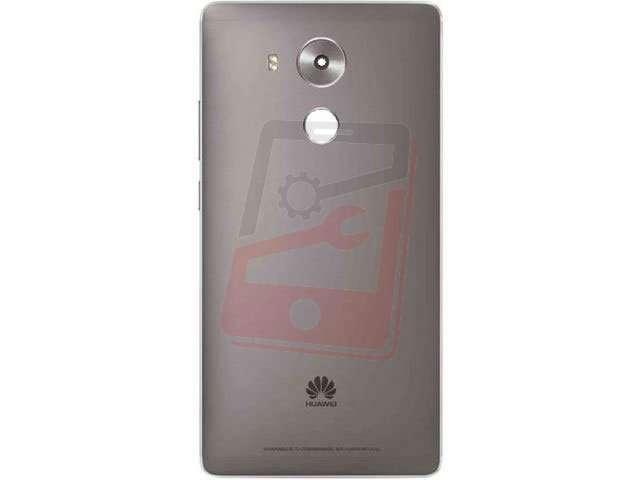 Capac spate Huawei Ascend Mate 8 Dual SIM gri