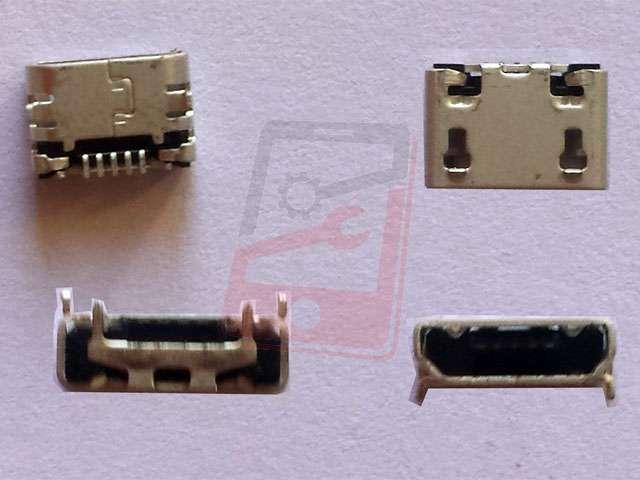 Conector alimentare si date Allview P4 eMagic original
