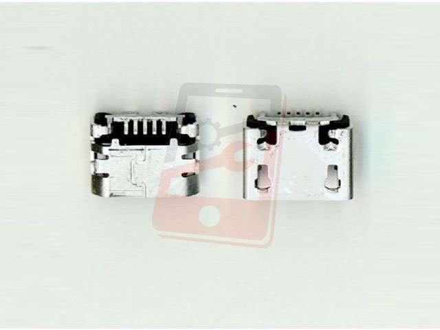 Conector alimentare si date Allview P5 Lite original