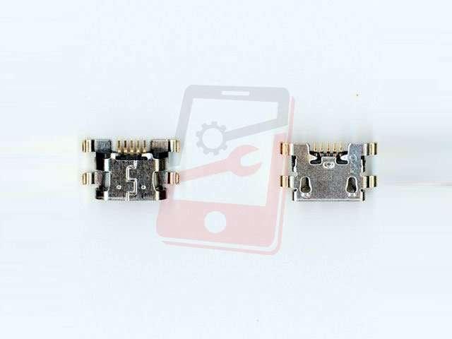 Conector alimentare si date Allview P6 Energy Mini original
