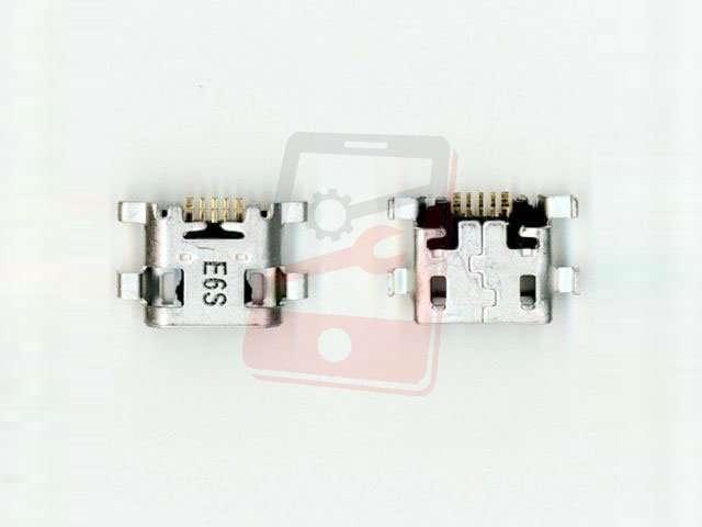 conector alimentare si date huawei g8 gx8