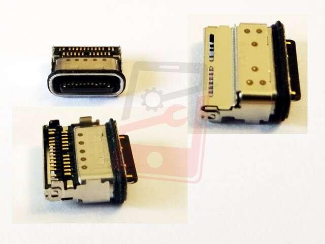 Conector alimentare si date Huawei P20 Pro, CLT-L09, CLT-L29