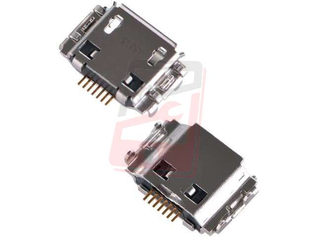 conector alimentare si date samsung b7722 n7000 s5830 s5830i s5670 b7510 i5800 i5801 i8700 i9220 s5250 wave525 s5620 s7230e wave 723