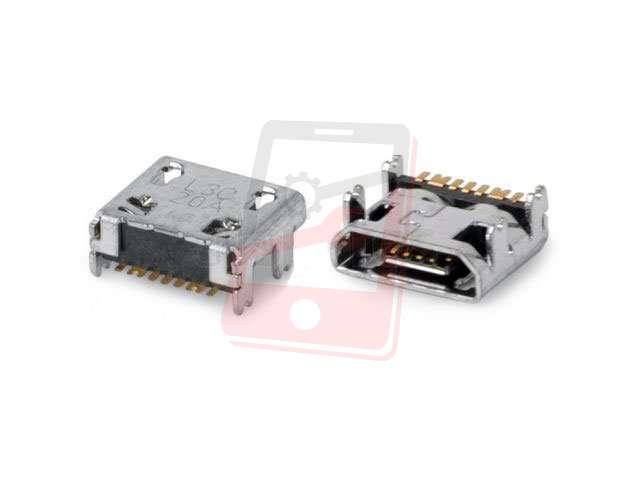 Conector alimentare si date Samsung C3590, C3592, E1272, E2202, S5280, S5282, S6810, S7260, S7262, S7390, S7392, S7710, SM-G130H, SM-G316M, SM-G318