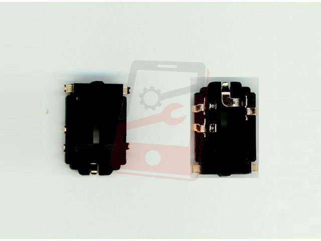 Conector audio Allview AX501Q original