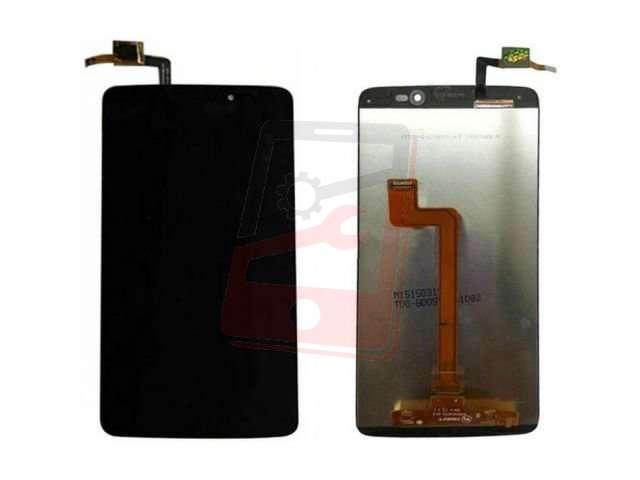 Display cu touchscreen Alcatel 6045, 6045K, 6045Y, Idol 3 (5.5 inch)