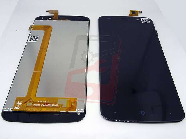 Display cu touchscreen Allview P6 Lite, P6 eMagic ORIGINAL