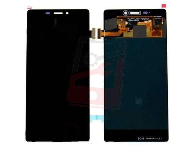 Display cu touchscreen Allview X2 Soul Pro negru