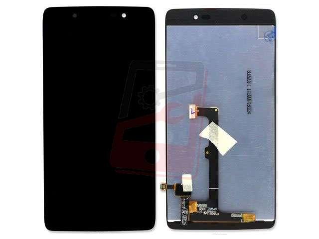 Display cu touchscreen BlackBerry DTEK50, Neon, Idol 4, OT-6055, OT-6055H, OT-6055Y