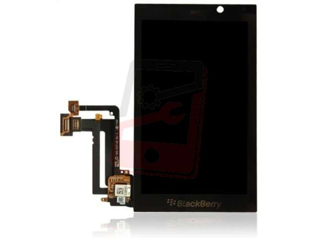 display cu touchscreen blackberry z10 versiunea 001111 original