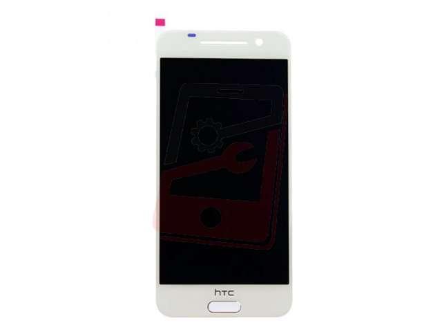 Display cu touchscreen HTC One A9 alb