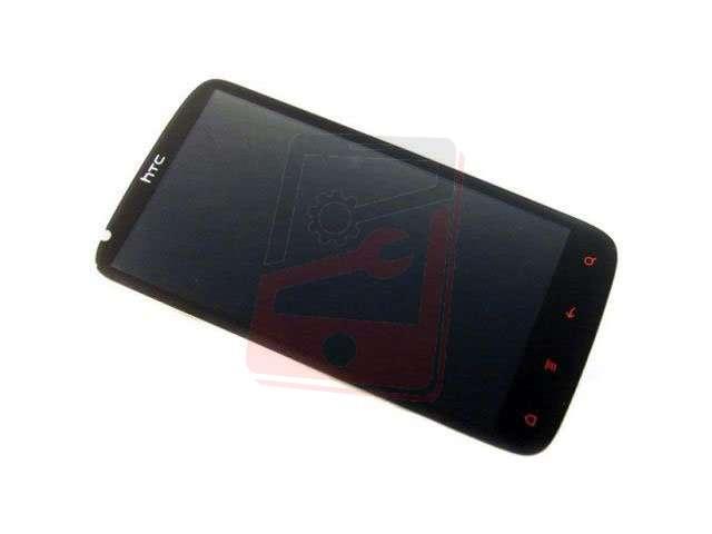Display cu touchscreen HTC Sensation XE, G18, Z715e