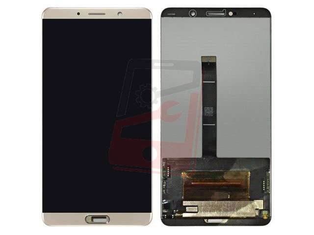 display cu touchscreen huawei mate 10 alp-l09 alp-l29 auriu
