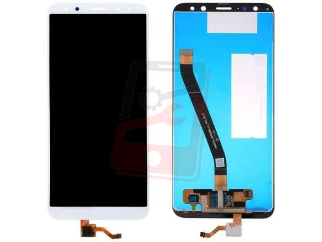 display cu touchscreen huawei mate 10 lite rne-l01 rne-l21 rne-l23 g10 alb