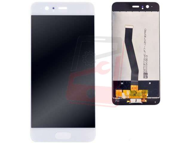 Display cu touchscreen Huawei P10 Plus, VKY-L09, VKY-L29 alb