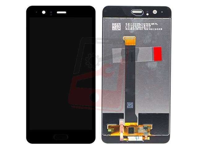 Display cu touchscreen Huawei P10 Plus, VKY-L09, VKY-L29 negru