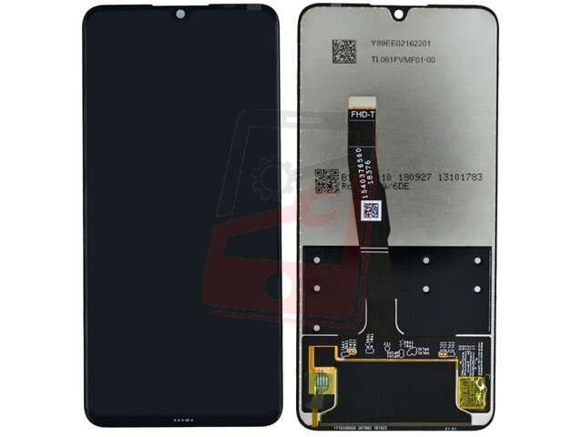 Display cu touchscreen Huawei P30 Lite, MAR-L01A, MAR-L21A, MAR-LX1A