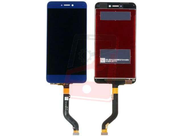 Display cu touchscreen Huawei P8 lite 2017, P9 Lite 2017, Honor 8 Lite, Nova Lite, GR3 2017 albastru