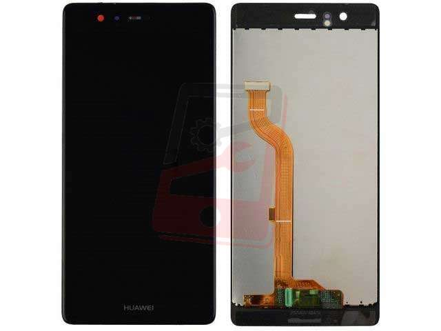 display cu touchscreen huawei p9 eva-l19 eva-l29 eva-l09